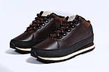 Кроссовки мужские 18073, New Balance 754, коричневые, [ 42 43 44 ] р. 41-26,0см., фото 7