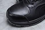 Зимние мужские кроссовки 31672, Puma G-Step, черные, [ 41 42 44 ] р. 40-26,5см., фото 4