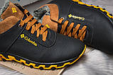 Зимние мужские ботинки 30692, Columbia Track II, черные, [ 40 42 44 ] р. 40-26,6см., фото 3