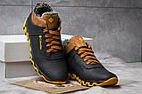 Зимние мужские ботинки 30692, Columbia Track II, черные, [ 40 42 44 ] р. 40-26,6см., фото 4
