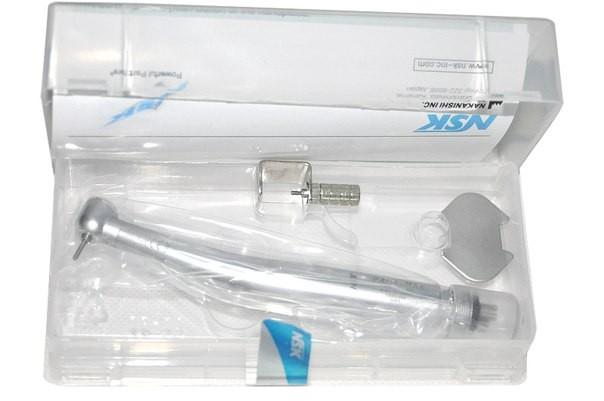 Турбинный наконечник NSK PANA-MAX (М4, ключевая фиксация бора)