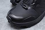 Зимние мужские кроссовки 31761, Solomon SuperCross, черные, [ 43 44 ] р. 42-27,0см., фото 5
