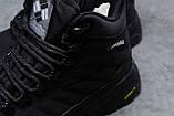 Зимние мужские кроссовки 31772, Columbia Contagrip, черные, [ 44 ] р. 44-28,5см., фото 6
