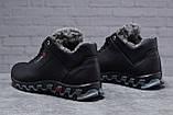 Зимние мужские ботинки 31812, Columbia Track II, черные, [ 40 ] р. 40-27,0см. 42, фото 2