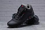 Зимние мужские ботинки 31812, Columbia Track II, черные, [ 40 ] р. 40-27,0см. 42, фото 3