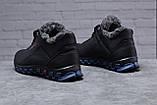 Зимние мужские ботинки 31813, Columbia Track II, черные, [ ] р. 42-28,1см., фото 3