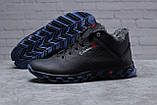 Зимние мужские ботинки 31813, Columbia Track II, черные, [ ] р. 42-28,1см., фото 4