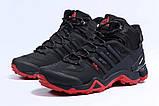 Зимние мужские кроссовки 31785, Adidas Terrex Gore Tex, черные, [ 41 43 45 ] р. 41-26,5см., фото 7