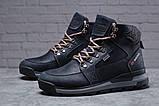 Зимние мужские ботинки 31911, Diesel Denim Devision, темно-синие, [ 40 42 43 44 ] р. 40-26,5см., фото 6