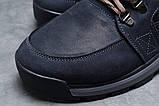 Зимние мужские ботинки 31911, Diesel Denim Devision, темно-синие, [ 40 42 43 44 ] р. 40-26,5см., фото 9