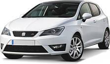 Защиты двигателя на Seat Idiza (с 2017--)