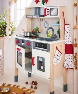 PLAYTIVE Деревянная игровая кухня 100307646