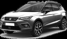 Защиты двигателя на Seat Arona (с 2017--)