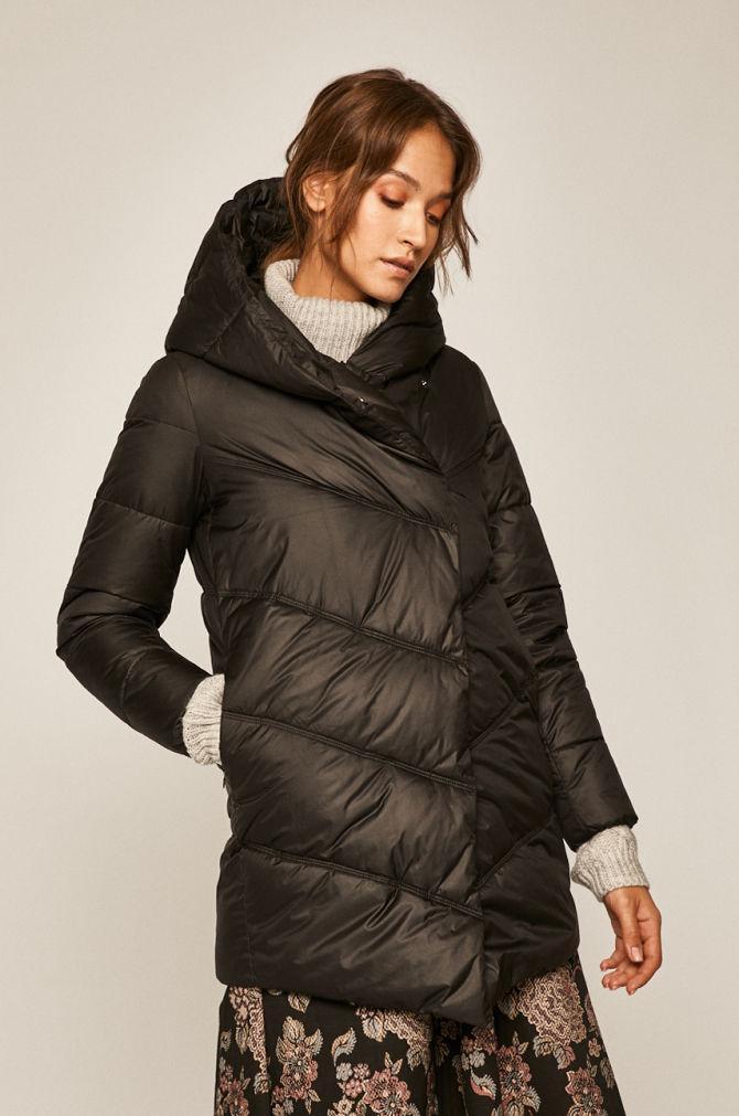 Зимняя женская куртка теплая Medicine