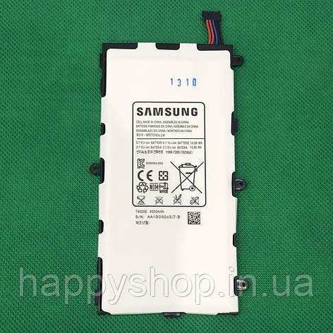 Оригинальная батарея для Samsung P3200/P3210 (T4000E), фото 2