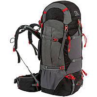 Рюкзак туристический Highlander Ben Nevis 85 Black, фото 1