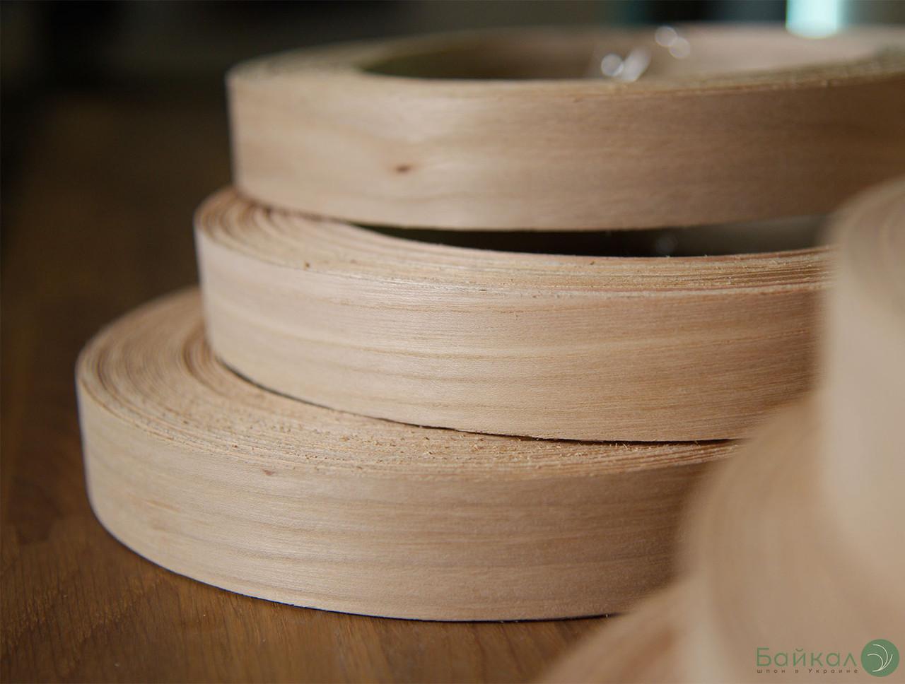 Кромка мебельная Берест(натуральный) - без клея