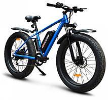 """Гірський електровелосипед Twyisu 26"""" 48 V 800 W"""