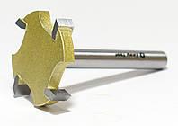 Фреза Easy Tool Planer Bits (для выравнивания поверхности) Z4 D40 h7 L65 d8