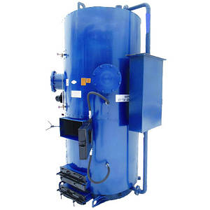 Парогенератор Идмар 700 квт/1000 кг пара