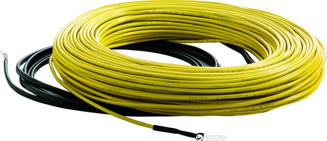 Нагревательные кабели для пола, электрические теплые полы