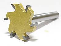 Фреза Easy Tool Planer Bits (для выравнивания поверхности) Z6 D50 h8 L100 d12