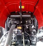 Минитрактор Lovol 244HRXC, фото 5
