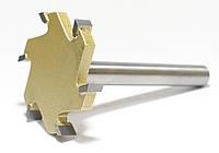 Фреза Easy Tool Planer Bits (для выравнивания поверхности) Z6 D60 h8 L100 d12