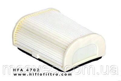 Фильтр воздушный HIFLO HFA4702
