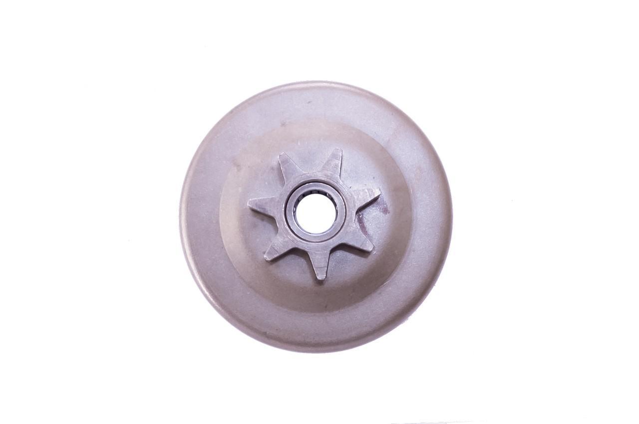 Тарілка зчеплення цілісна + сепаратор Noker - HQ 137/142