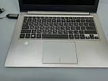 Бизнес ультрабук Asus ZenBook UX31A (Core i7, LED IPS экран, подсветка, алюминий), фото 6