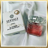 Женские духи Versace Bright Crystal [Tester] 90 ml. Версаче Брайт Кристал Тестер 90 мл.