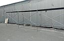 Рамные строительные леса комплектация 2 х 3 (м), фото 6