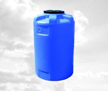 Емкость вертикальная ODS 200 л