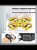 Квадрокоптер Управление с руки Tracker 001 на Браслете Детский дрон, фото 6