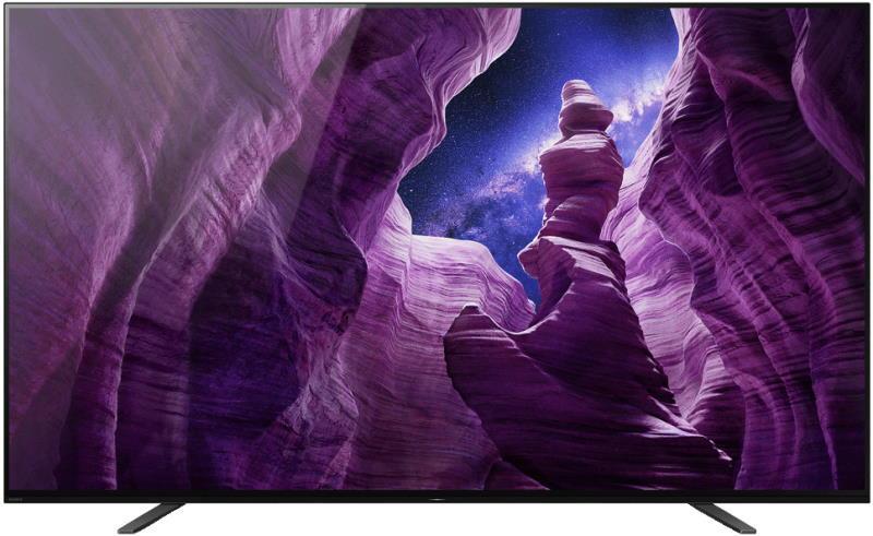 Телевизор Sony OLED KD-65A8