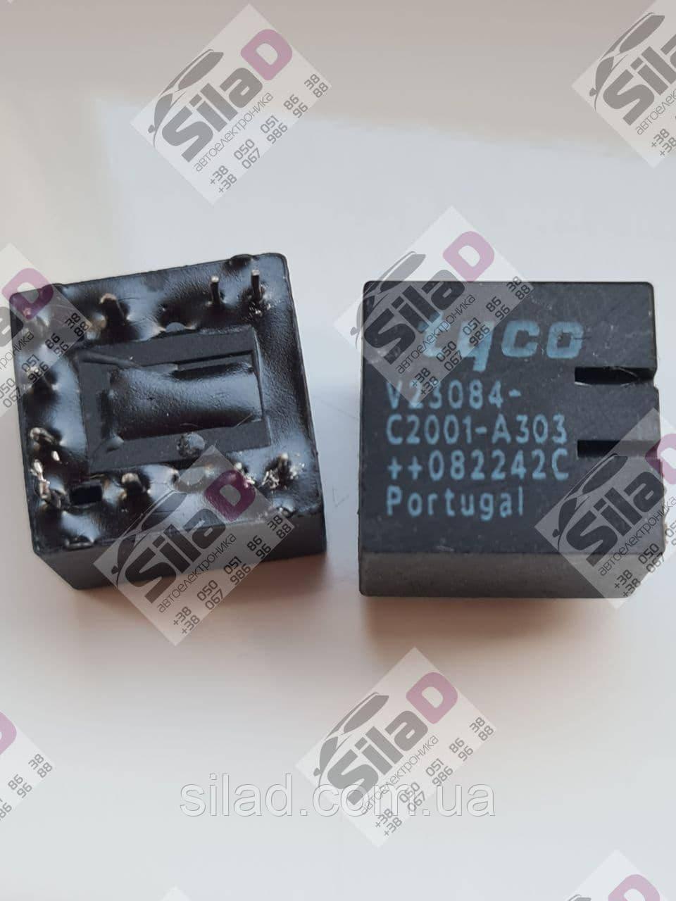 Реле Tyco V23084-C2001-A303 автомобильное реле  DIP10