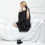 Жіноча піжама тепла м'яка тепла плюш домашній комплект розмір: 42, 44, 46, 48, 50, фото 2