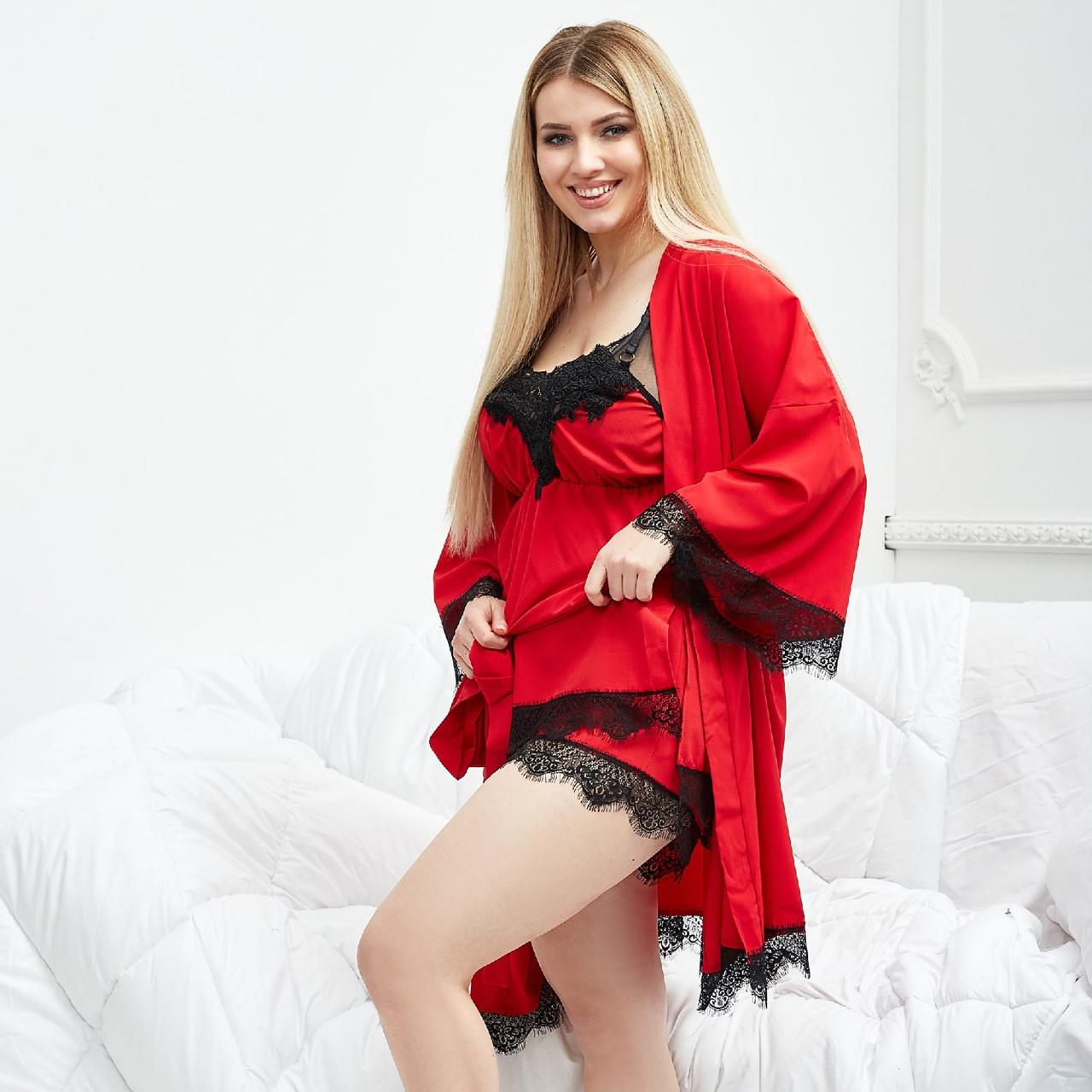 Жіноча піжама тепла м'яка тепла плюш домашній комплект розмір: 42, 44, 46, 48, 50