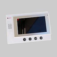 Комплект видеодомофона PoliceCam PC-701 (DVC-4Q)