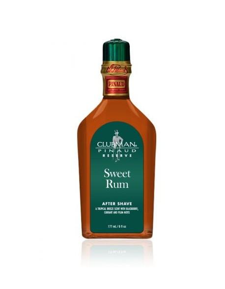 Лосьон после бритья Clubman Pinaud Sweet Rum 177мл