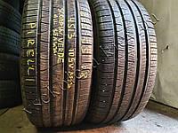 Шины бу 255/55 R18 Pirelli
