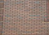 Кирпич клинкерный Керамейя Клинкерам  250x120x65 мм Магма Диабаз Пр1 48%, фото 4