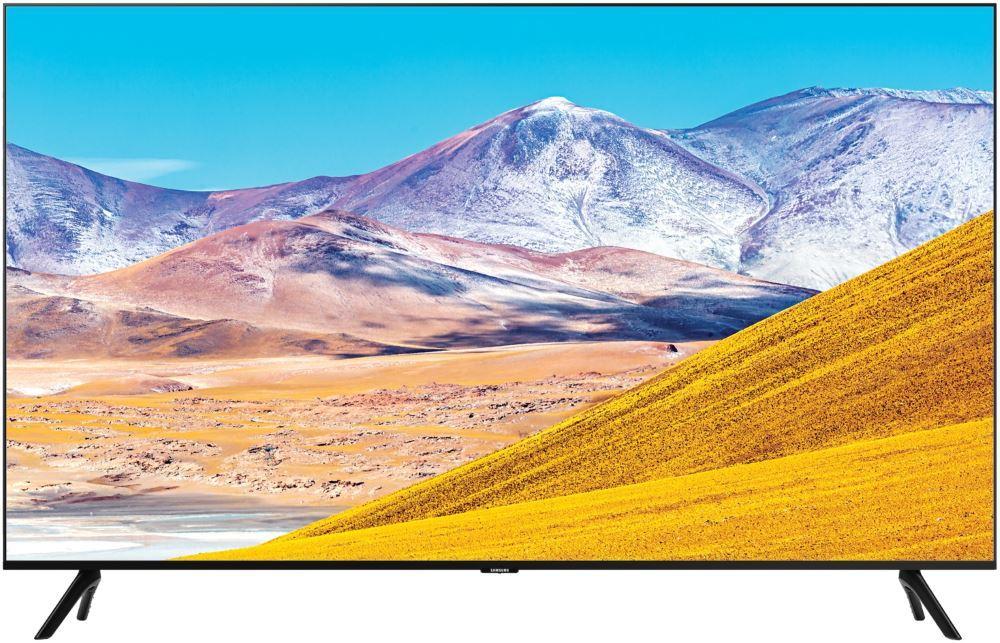 Телевізор Samsung UE82TU8002