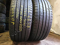 Шины бу 225/45 R18 Dunlop