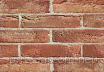 """Кирпич клинкерный ручной формовки S.Anselmo """"Selmo"""" (rustic) Montenapoleone"""