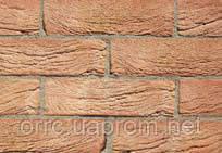 """Цегла клінкерна ручного формування S. Anselmo """"Selmo"""" (rustic) Irlanda, фото 2"""