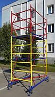 Вышка-тура 1.6 х 0.8 (м) 1+1, фото 1