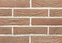 """Кирпич клинкерный ручной формовки S.Anselmo """"Selmo"""" (rustic) Irlanda Bianco"""
