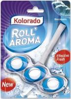 Туалетный блок Kolorado Roll Aroma